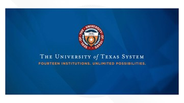 Watch Live: University of Texas System holds public meeting via conference call amid COVID-19 pandemic