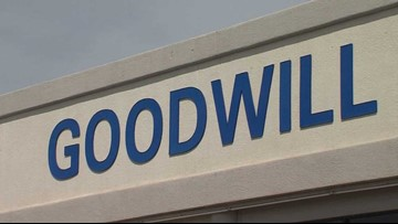 Florida woman buys baby bouncer at Goodwill, finds loaded semi-automatic rifle inside