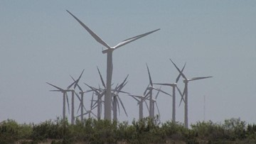 Texas has generated more electricity from wind than coal in 2019: report