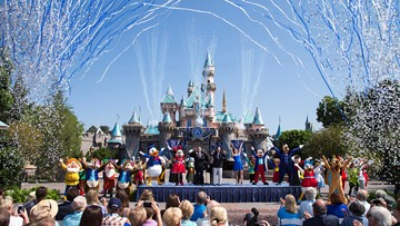 Disneyland offering $67 tickets for 'kids everywhere'