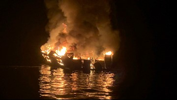Coast Guard: 25 bodies found, 9 still missing from deadly