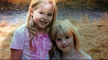 Missing California sisters found safe and alive in Benbow