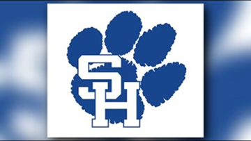 Spring Hill Athletic Booster Club to provide fan bus for Silsbee game
