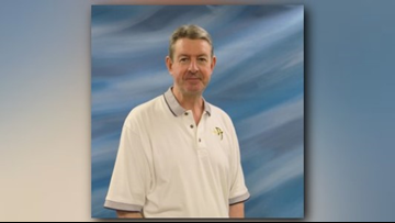 Beloved former longtime Pine Tree basketball coach passes away