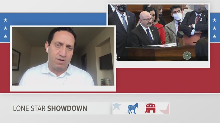ETX Covered: State Rep. Trey Martinez Fischer on COVID-19 and fight for voting rights