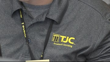 TJC students have opportunity for easy registration with 'Fast Track Days'