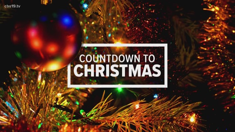 Tyler Texas Restaurants Open On Christmas Day 2020 LIST: Christmas lights, events across East Texas | cbs19.tv