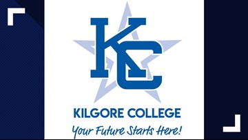East Texas high school students earn Kilgore College scholarships at welding contest