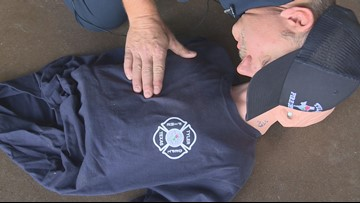 Tyler Fire Dept. offers training on hands only CPR