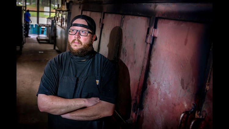 Iconic Bodacious on Mobberly temporarily closes as pitmaster departs to open new BBQ joint