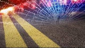 1 dead, 1 injured in Polk County crash