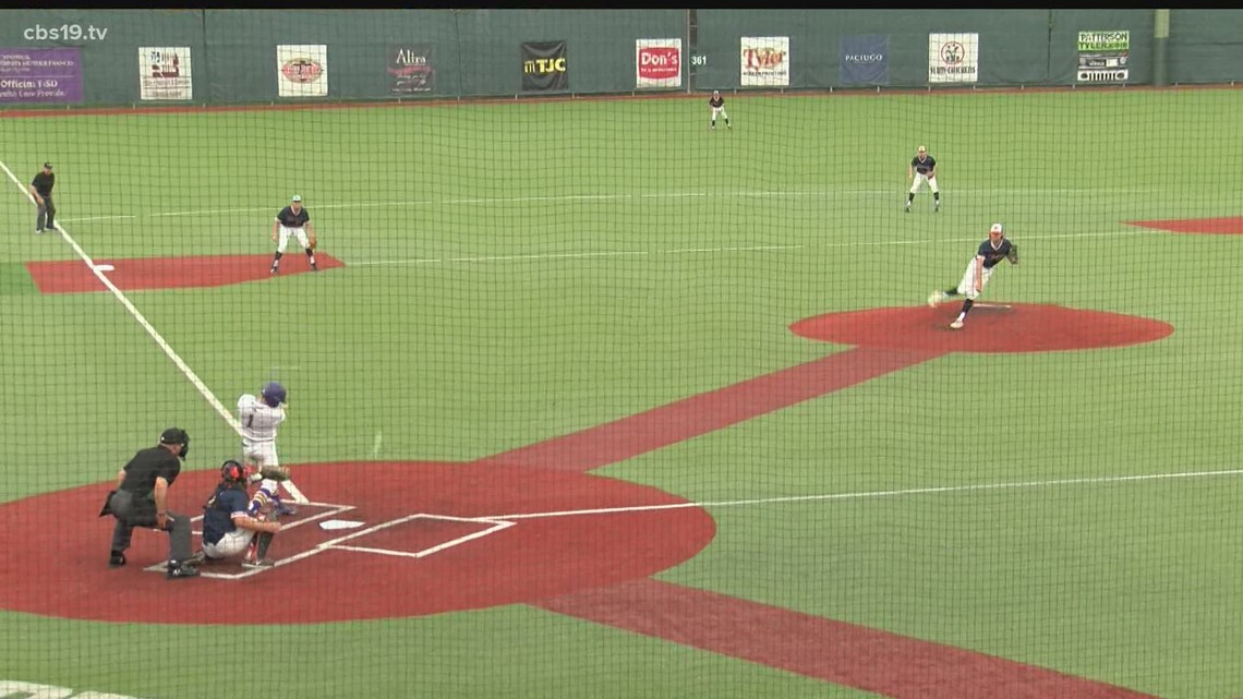 Bobcats pounce on Frisco Wakeland early, take Game 1 by a score of 3-1