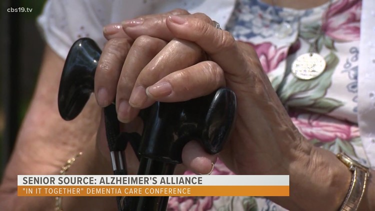 Alzheimer's Alliance of Smith County brings 'In it Together' Dementia Care Conference to East Texas