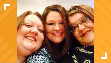 Sulphur Springs community unites in support of family suffering from loss of two sisters