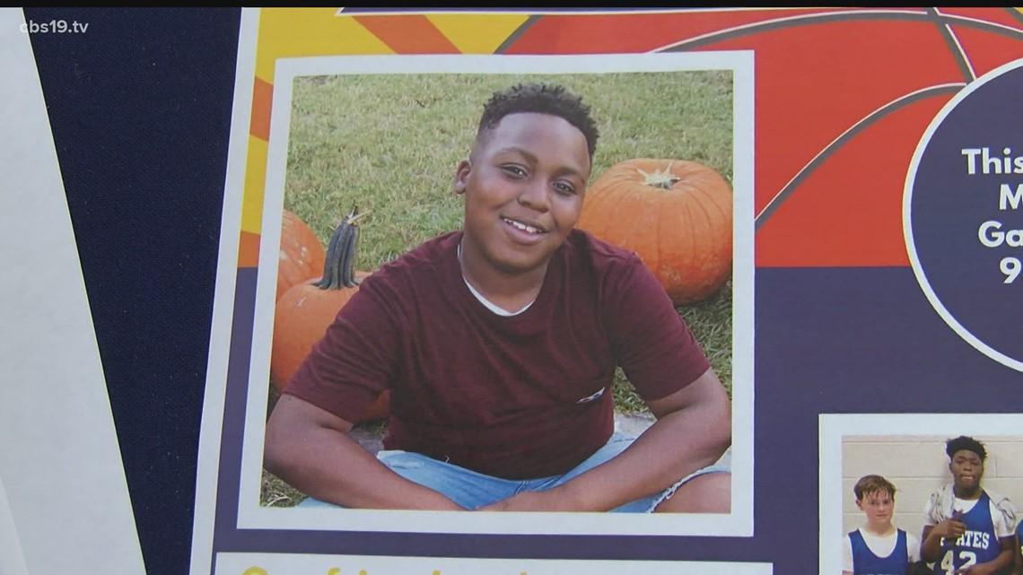HOOPS FOR CARTER: East Texas Basketball community comes together to help teammate battling leukemia