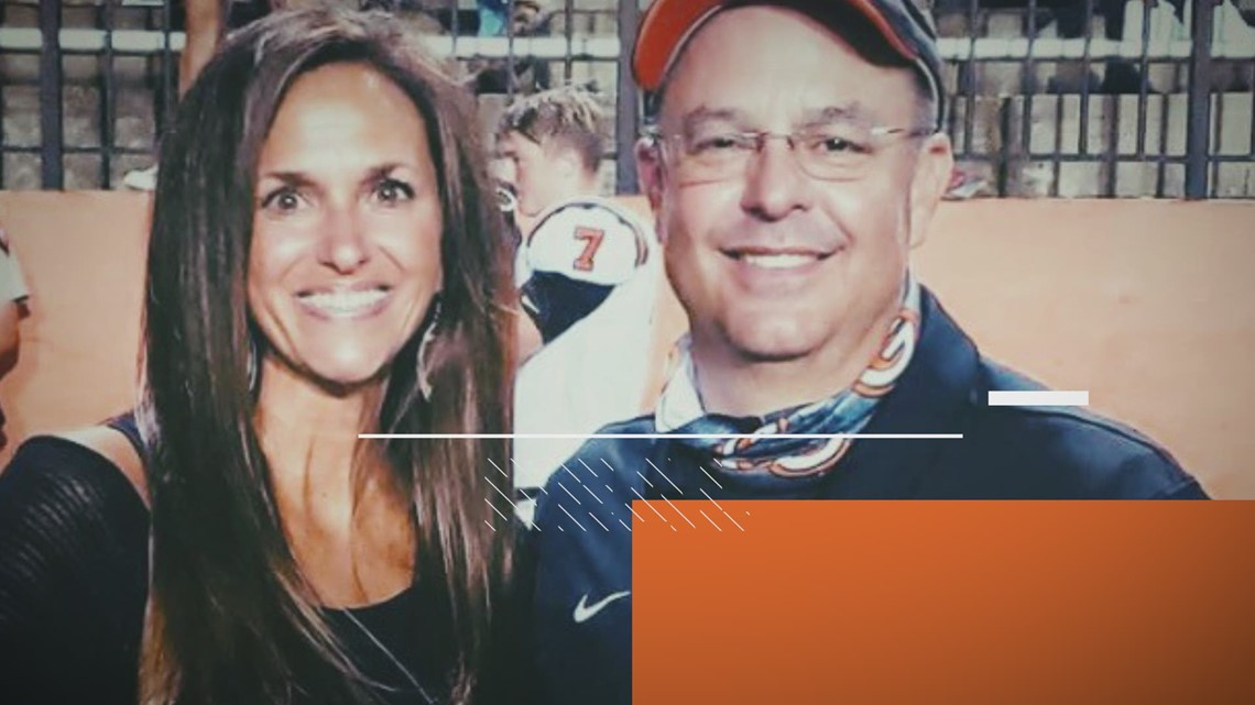 Real Coaches' Wives of East Texas
