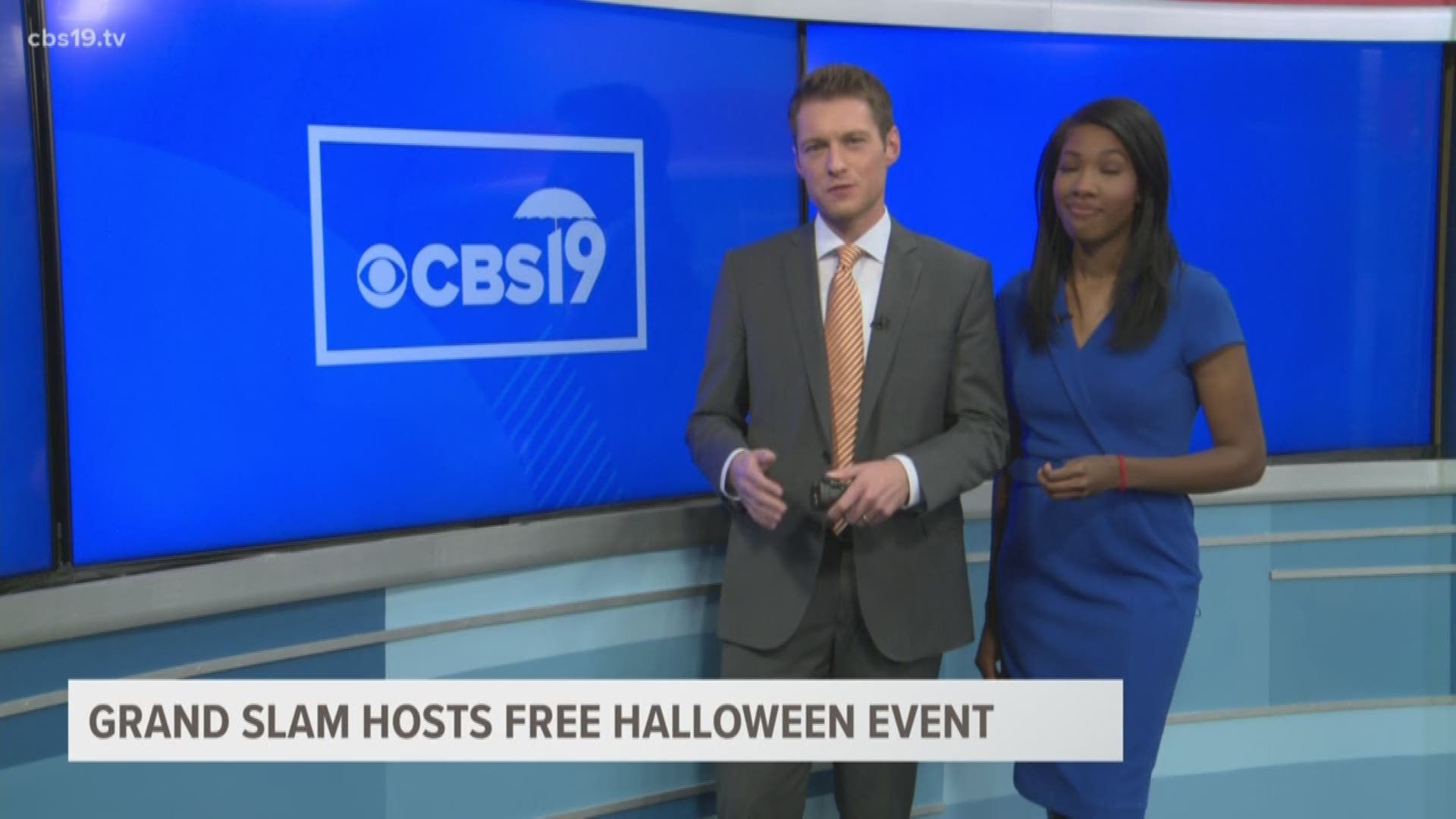 Free Food For Kids On Halloween 2020 Tyler Tx What to do on Halloween in East Texas | cbs19.tv