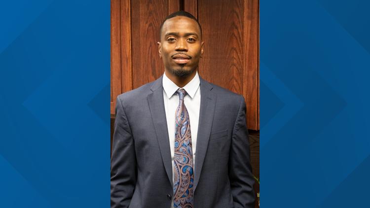 Tyler ISD names Justin Johnson head basketball coach at Tyler High