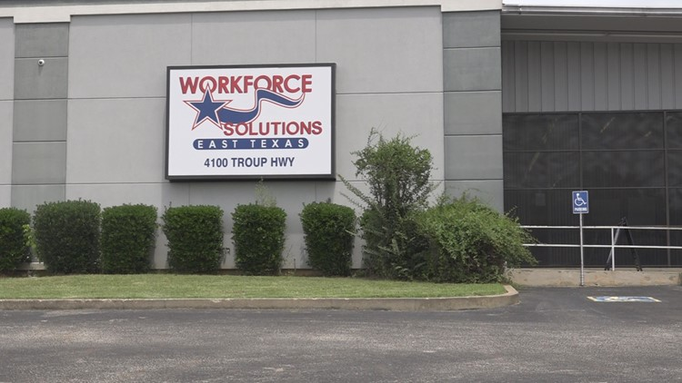 Workforce Solutions East Texas expanding services with new locations