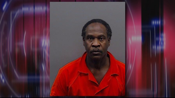 1 arrested, 1 sought in connection with Tyler Salvation Army red kettle theft