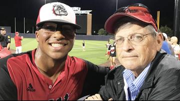 SHADES OF '72 | Kilgore baseball heads to state