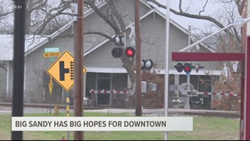 Big hopes for Big Sandy: City to apply for HGTV's 'Home Town Takeover'