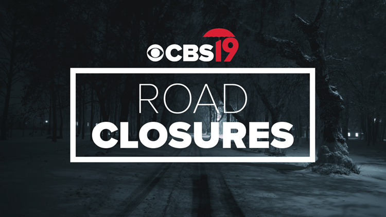 East Texas roadways closed due to flooding; crews performing high-water rescues