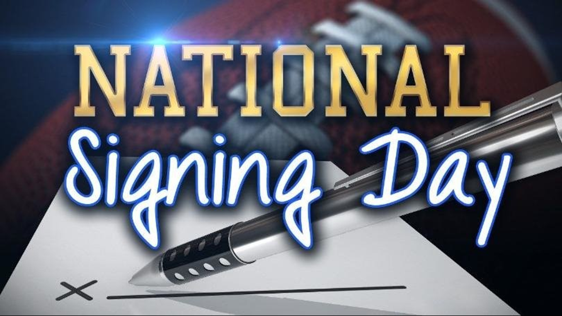 NATIONAL SIGNING DAY 2019: East Texas Student-athletes