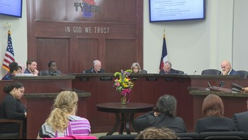 City of Tyler works to retain employees with new study