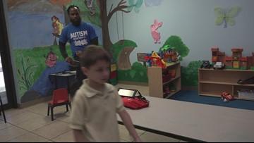 Autism Awareness in East Texas