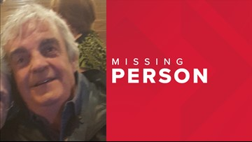 Lufkin police locate missing 70-year-old man