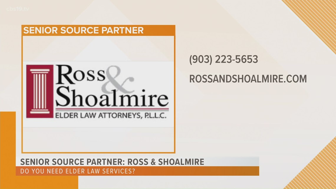 SENIOR SOURCE: How to select an attorney for yourself or elderly family members