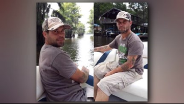 Cajun Navy seeking experienced volunteer boaters to help with search for missing East Texas man