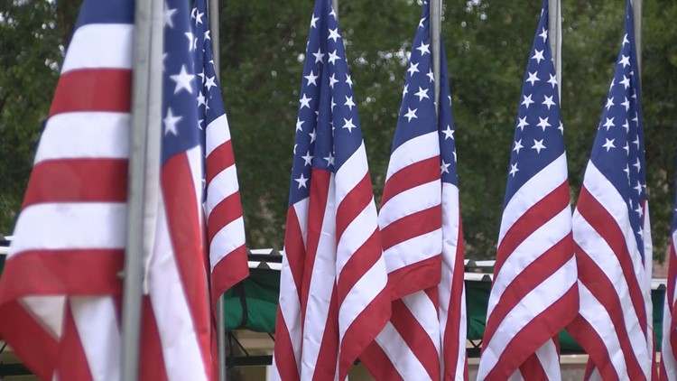 Memorial Day events in East Texas run Saturday through Monday and include a variety of options.