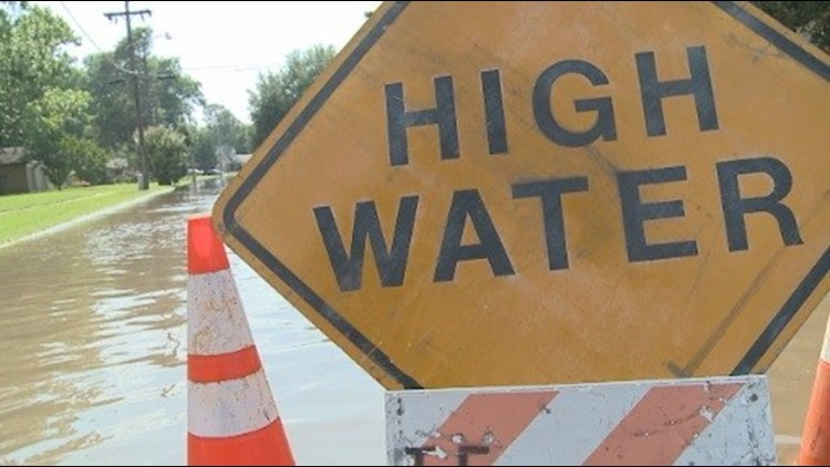 UPDATE: County Road 26 reopened in Smith County
