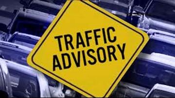 TRAFFIC ALERT: I-20 in Van Zandt County reopened following 18-wheeler rollover crash