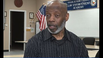 PROTECTING & SERVING: Longtime officer retires from law enforcement career