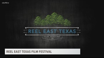 The Morning Loop: Reel East Texas Film Festival