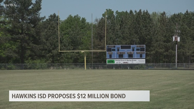 EAST TEXAS ELECTION EXPERTS: Hawkins ISD to vote on nearly $12M bond in May election