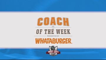 Coach of the Week - Playoff edition
