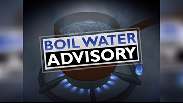City of Gladewater issues boil water notice