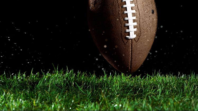We're into the 3rd round of the high school football playoffs. Here's a look at where all of the East Texas teams will be playing this week.
