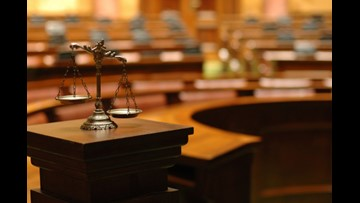 ETX truck driver awarded millions after railroad injury lawsuit