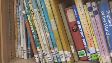 Summer Reading with Longview ISD, CBS19