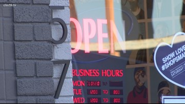 East Texas small business owners invited to governor's forum in Nacogdoches
