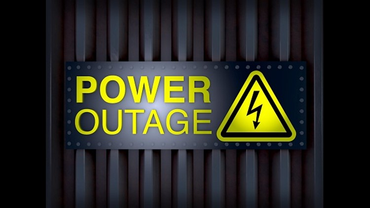 More than 10,000 URECC customers affected by major outage