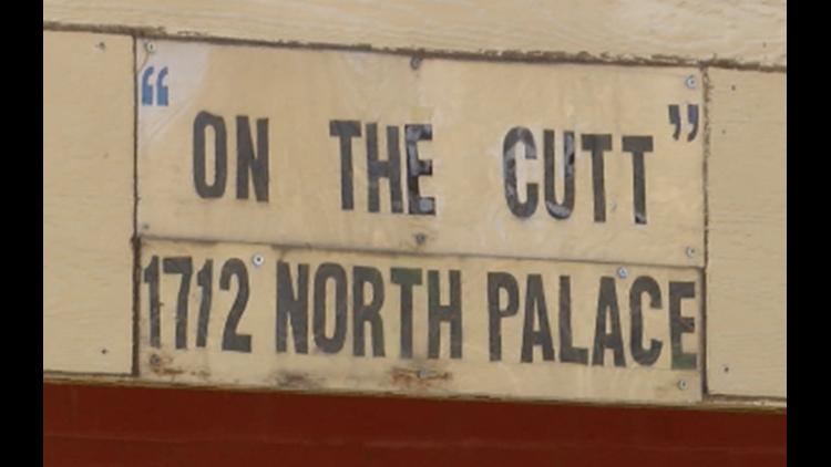 THE CUT: The town Tyler forgot