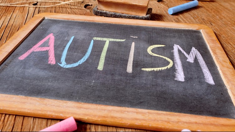 Autism In The Classroom - cover