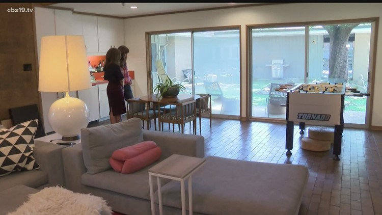 TOTALLY EAST TEXAS: Enjoy Tyler's hidden gems and surprises during historic homes tour