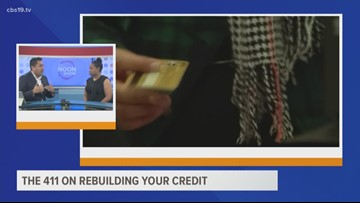 Tired of getting denied? Chadwick Financial Solutions can help you rebuild your credit.